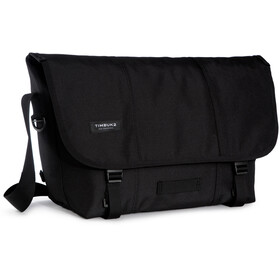 Timbuk2 Classic Messenger Bag L Jet Black